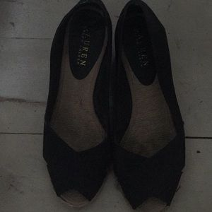 Ralph Lauren shoes size 8